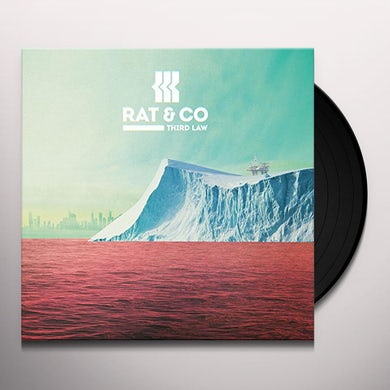 Rat & Co THIRD LAW Vinyl Record