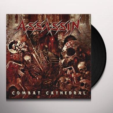 Assassin COMBAT CATHEDRAL Vinyl Record