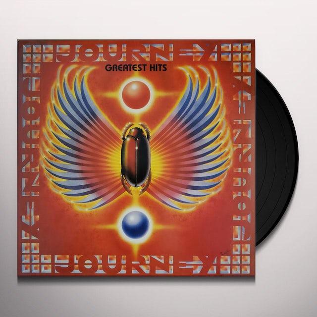 Journey GREATEST HITS Vinyl Record