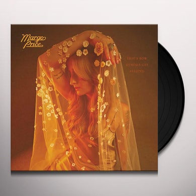 Margo Price THAT'S HOW RUMORS GET STARTED Vinyl Record