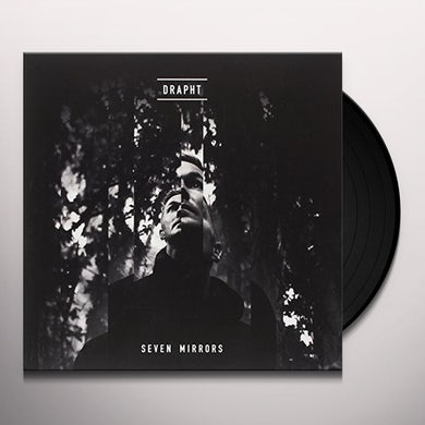 Drapht SEVEN MIRRORS Vinyl Record