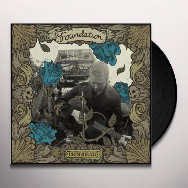 Foundation CHIMBORAZO Vinyl Record
