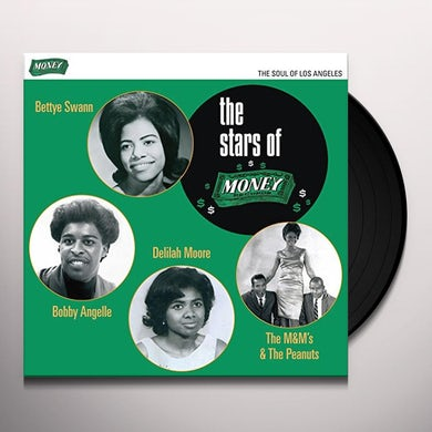 SOUL OF MONEY / VARIOUS Vinyl Record
