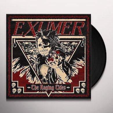 Exumer RAGING TIDES Vinyl Record