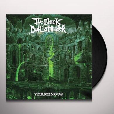 The Black Dahlia Murder Verminous Vinyl Record