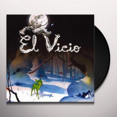 El Vicio Vinyl Record