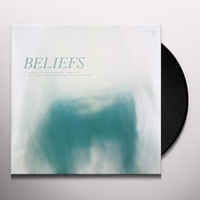 Beliefs LEAPER (LP) Vinyl Record