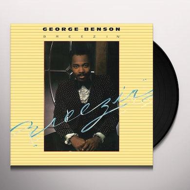 BREEZIN Vinyl Record