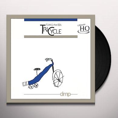 Flim & The BB's TRICYLE Vinyl Record