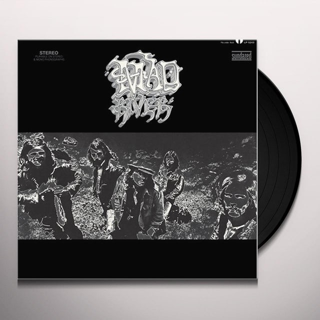 Mad River Vinyl Record