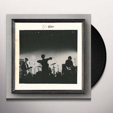U-Men Vinyl Record