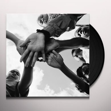 HOODIES ALL SUMMER Vinyl Record
