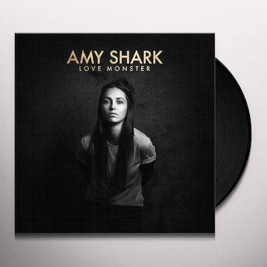 Amy Shark LOVE MONSTER Vinyl Record