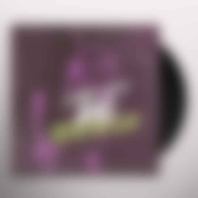 Joan Jett & The Blackhearts BAD REPUTATION: MUSIC FROM ORIGINAL MOTION PICTURE Vinyl Record