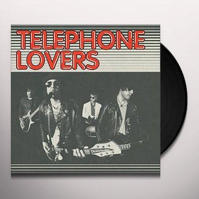 Telephone Lovers Vinyl Record