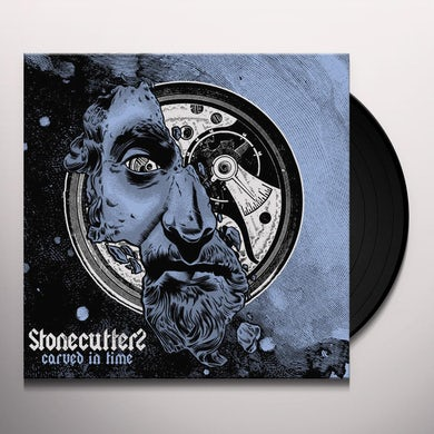 Stonecutters CARVED IN TIME Vinyl Record