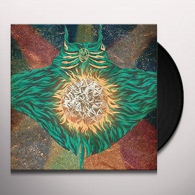 Mars Red Sky APEX III (PRAISE FOR THE BURNING SOUL) Vinyl Record