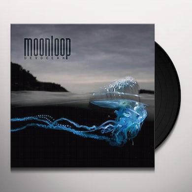 Moonloop DEVOCEAN Vinyl Record