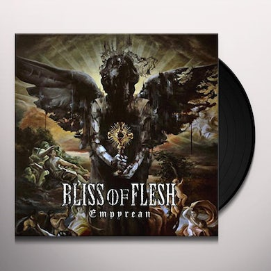 Bliss Of Flesh EMPYREAN Vinyl Record