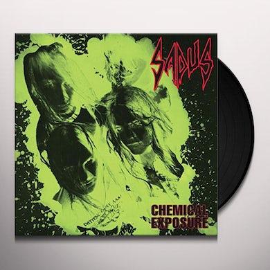 Sadus CHEMICAL EXPOSURE Vinyl Record