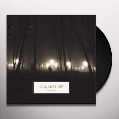 galaktlan CONSTANCE Vinyl Record