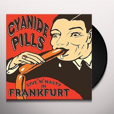 LIVE N NASTY IN FRANKFURT Vinyl Record