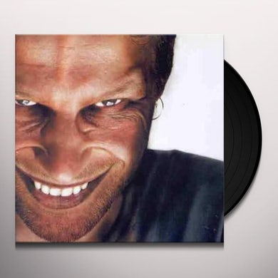 Aphex Twin RICHARD D JAMES Vinyl Record