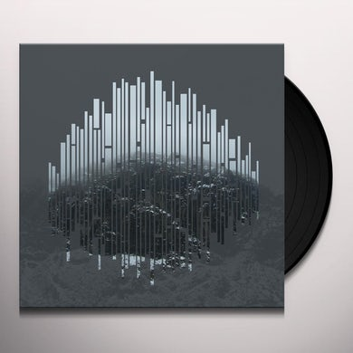 Bracken HIGH PASSES Vinyl Record