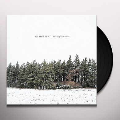 TELLING THE TREES Vinyl Record