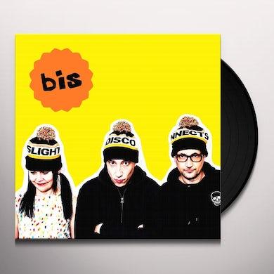 BIS SLIGHT DISCONNECTS Vinyl Record