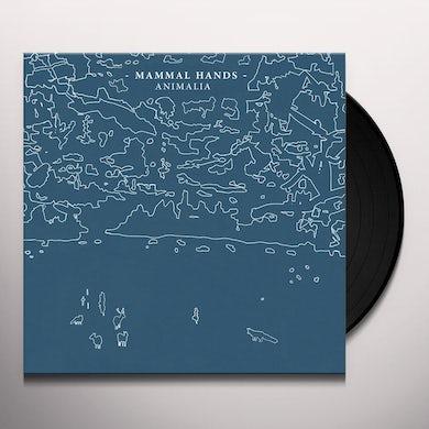 ANIMALIA Vinyl Record