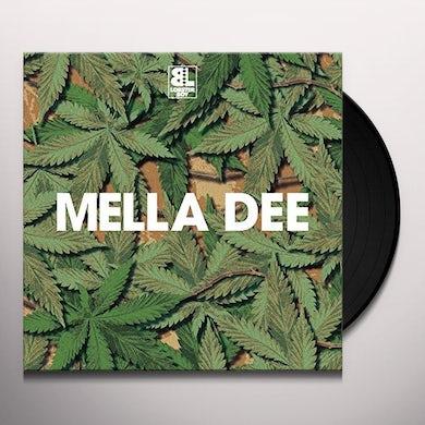 Mella Dee HERE / TRELLICK Vinyl Record