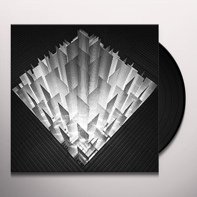 ALTERED SIGNALS Vinyl Record