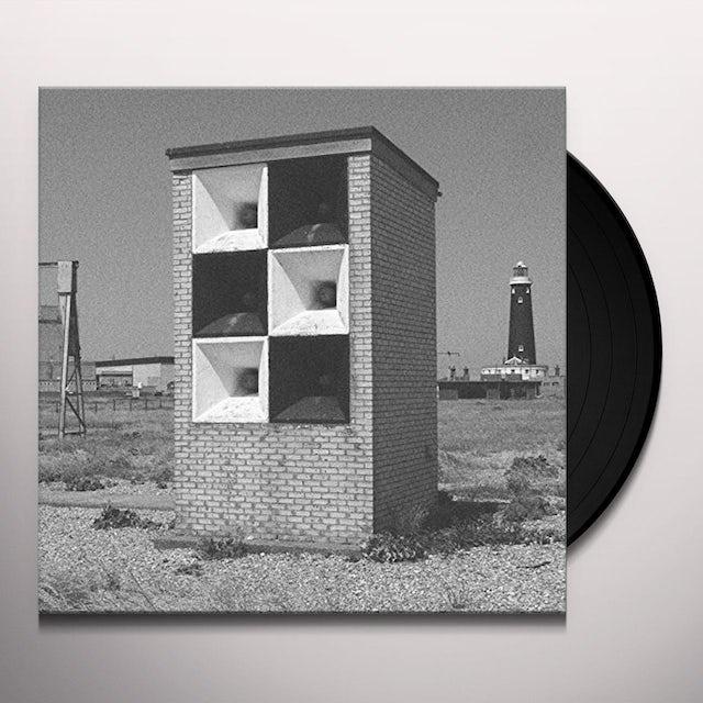 Zed Bias BOSS Vinyl Record