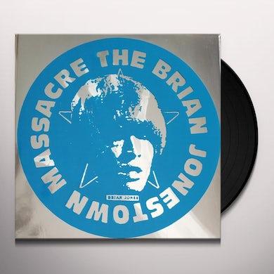 The Brian Jonestown Massacre Vinyl Record