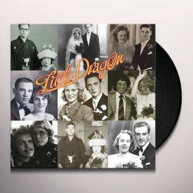 Little Dragon RITUAL UNION Vinyl Record