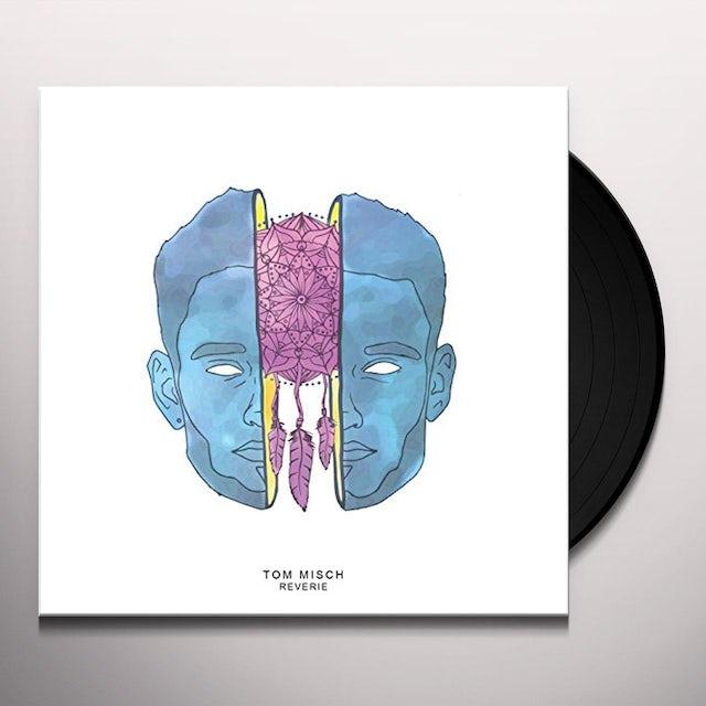 Tom Misch REVERIE Vinyl Record