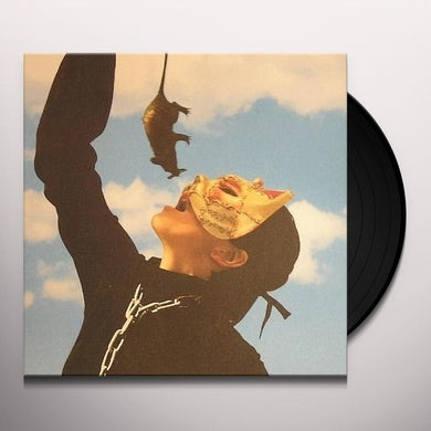 Envelopes 7-PARTY Vinyl Record - Holland Release