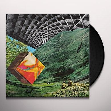 Laucan FRAMESPERSECOND Vinyl Record