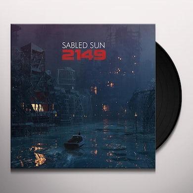 2149 Vinyl Record