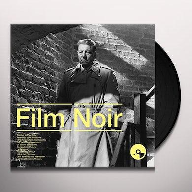 FILM NOIR / O.S.T. Vinyl Record