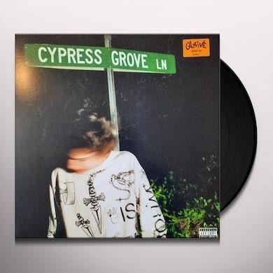Glaive cypress grove (LP) Vinyl Record