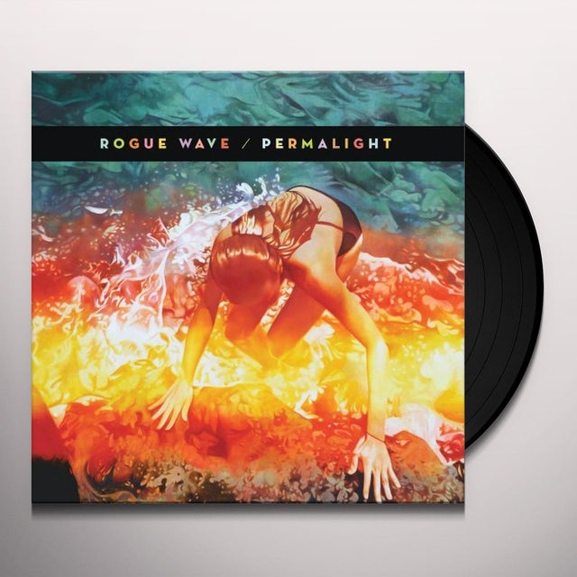 Rogue Wave PERMALIGHT Vinyl Record