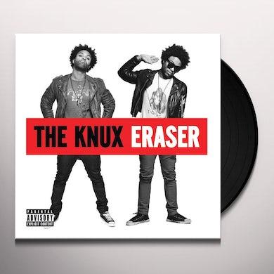 The Knux Eraser (Ex) Vinyl Record