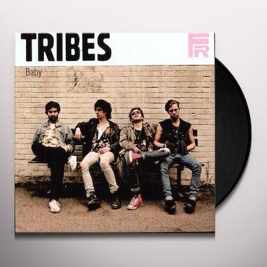 Tribes BABY Vinyl Record