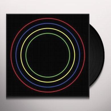 Bloc Party FOUR: PICTURE DISC Vinyl Record