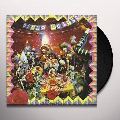 Oingo Boingo Dead Man's Party Vinyl Record