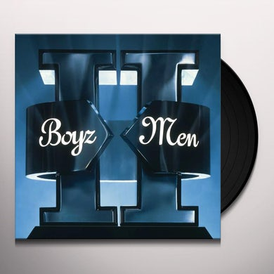 Boyz II Men II Vinyl Record