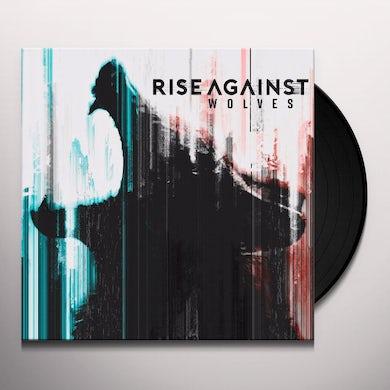 Rise Against WOLVES Vinyl Record