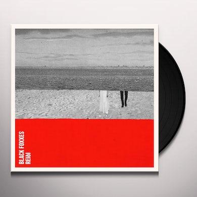 BLACK FOXXES REIOI Vinyl Record